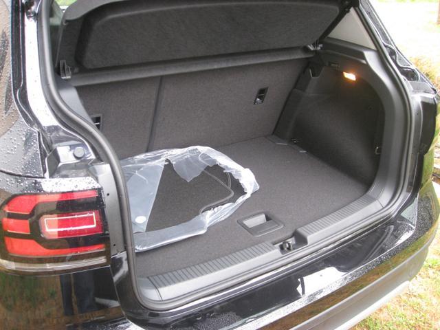 Volkswagen T-Cross City 1.0 TSi 95 PS 5-Gang, Klima, Radio