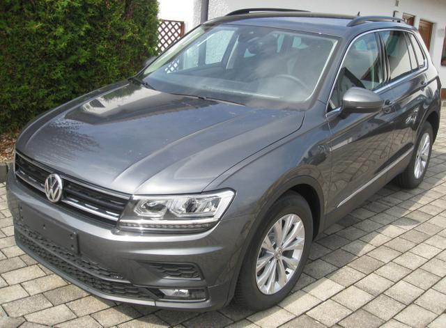 Volkswagen Tiguan - Comfortline 1.5 TSi Aktionspreis, LED, Navi, Keyless, Klimaautomatik...