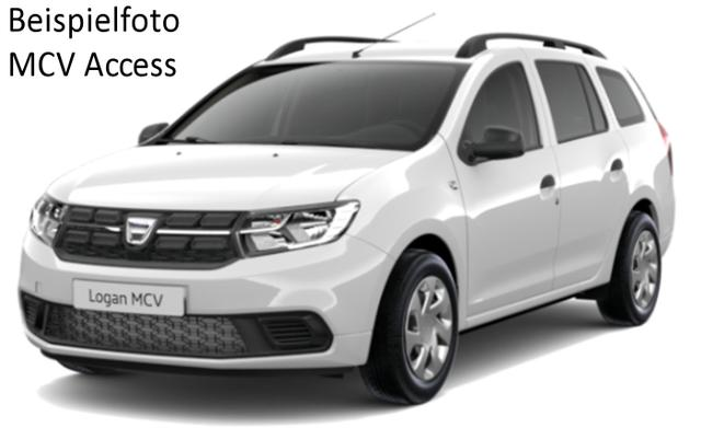 Bestellfahrzeug, konfigurierbar Dacia Logan MCV - Access SCe 75