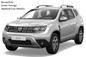 Duster    Comfort TCe 130 Allrad, Navi, EPH hi., Ersatzrad, Klima, 4xel. FH, Radio, Bluetooth, Tempomat, Nebel, ZV-fern...