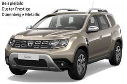 Duster - Prestige TCe 150, Navi inkl. Karten, Keyless, Multiview-Kamera, Ersatzrad, Bluetooth...
