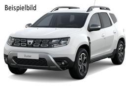 Duster - Prestige TCe 150, Blind Spot, Klimaautomatik, Sitzheizung, Ersatzrad, Navi, Bluetooth, Tempomat, Nebel, ZV-fern...