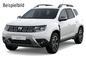 Duster    Prestige TCe 150, Blind Spot, Klimaautomatik, Sitzheizung, Ersatzrad, Navi, Bluetooth, Tempomat, Nebel, ZV-fern...