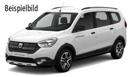 Lodgy - Comfort TCe 100, 7-Sitzer, 4xel. FH, Ersatzrad..