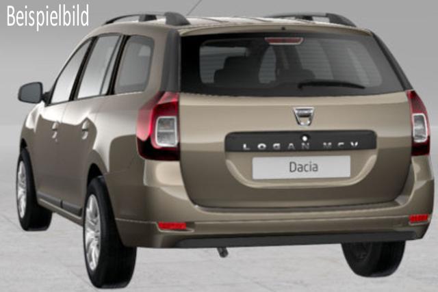Vorlauffahrzeug Dacia Logan MCV - Stepway Techroad TCe 90, Metallic, Kamera, Klimaautomatik, Navi, Einparkhilfe hi., Ersatzrad, Nebelscheinwerfer, ZV-fern..