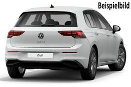 Golf - 8 Life 1.0 TSi 110 PS, Navi, LED, ACC, Sitzheizung...