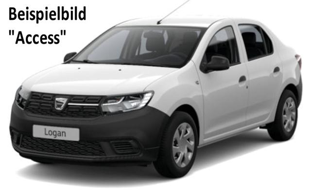Bestellfahrzeug, konfigurierbar Dacia Logan - Access SCe 75