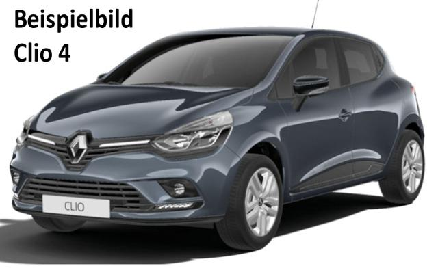 Vorlauffahrzeug Renault Clio - Zen TCe 90 Navi, Einparkhilfe...