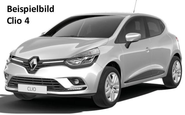Vorlauffahrzeug Renault Clio - Zen TCe 90 Navi, Einparkhilfe