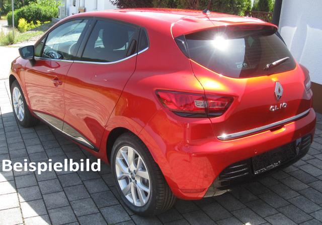 Vorlauffahrzeug Renault Clio - Zen TCe 90 Navi, Einparkhilfe..