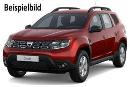 Duster - Comfort TCe 100 LPG Autogas, Navi, Einparkhilfe, Klima, Bluetooth, Tempomat, Nebel, ZV-fern...