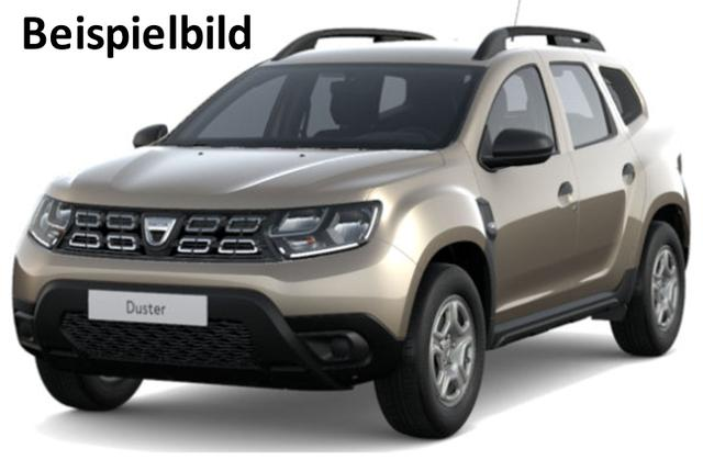 Vorlauffahrzeug Dacia Duster - Essential TCe 100 LPG Autogas, Metallic, Klima, Nebel - Radio, Bluetooth, ZV-fern...