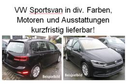 Golf Sportsvan - Trendline 1.0 TSi 115 PS