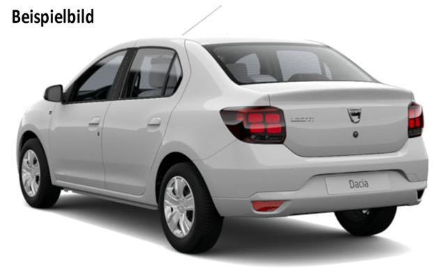 Vorlauffahrzeug Dacia Logan - Open TCe 100 LPG, Klima, Fahrersitz u. Lenkrad höhenverstellbar - Radio, Bluetooth, el. Fensterheber, Nebelscheinwerfer, ZV-fern...