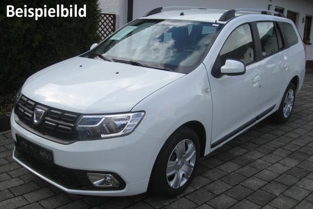 Vorlauffahrzeug Dacia Logan MCV - Essential TCe 100 LPG, Klimaanlage - Radio, Bluetooth, el. Fensterheber, Nebel, ZV-fern...