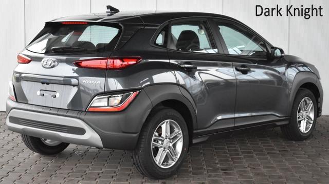 """Vorlauffahrzeug Hyundai Kona - Life """"Plus"""" Automatik, Lenkrad- u. Sitzheizung, Navi, Rückfahrkamera, Radio DAB, el. anklappbare Außenspiegel..."""
