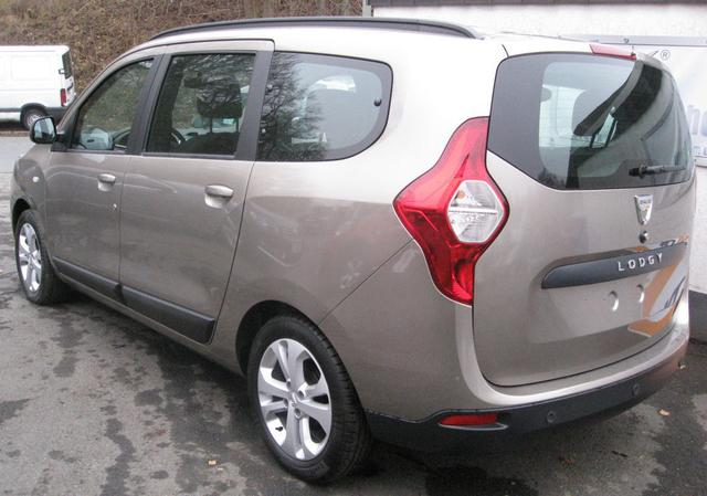 Dacia Lodgy - Access SCe 100