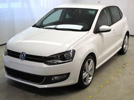 vw polo reimport