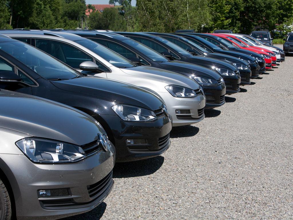 Automarkt Dinser
