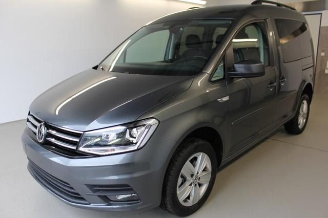 Volkswagen Caddy - Comfortline 2.0 TDI SCR 4Motion BMT 90kW / 122PS