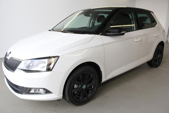 Skoda Fabia - Ambition 1.4 TDI 77kW / 105PS