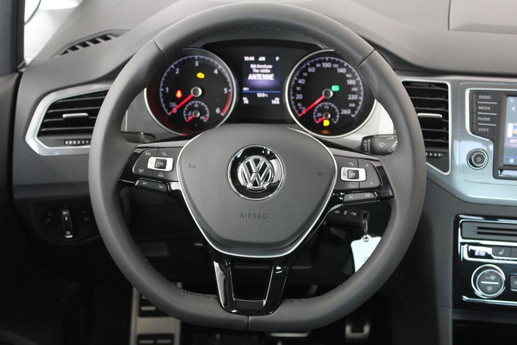 volkswagen golf sportsvan allstar 1 4 tsi bmt 92kw. Black Bedroom Furniture Sets. Home Design Ideas