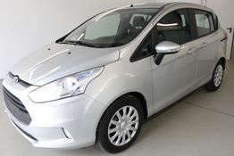 Ford B-MAX      Trend 1.0 EcoBoost 74kW / 100PS