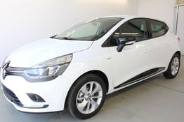 Renault Clio - Limited 1.2 16V 55kW / 75PS