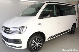Volkswagen T6 California      Beach Edition 2.0 TDI DSG SCR 4Motion BMT 150kW / 204PS