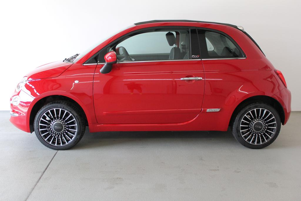 fiat 500c eu neuwagen reimport automarkt dinser. Black Bedroom Furniture Sets. Home Design Ideas
