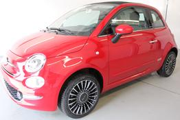 Fiat 500C - Cabrio Serie 4 Lounge 1.2 8V 51kW / 69PS