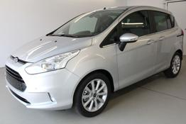 Ford B-MAX - Titanium 1.0 EcoBoost 74kW / 100PS