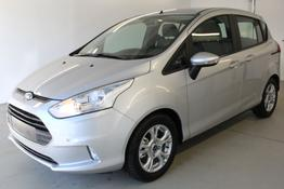 Ford B-MAX - Trend 1.0 EcoBoost 73kW / 100PS