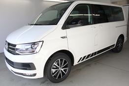 Volkswagen T6 Multivan      Edition 2.0 TDI DSG SCR 4Motion BMT 110kW / 150PS