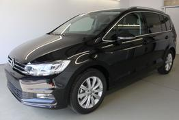 Volkswagen Touran      Highline 2.0 TDI DSG SCR 140kW / 190PS
