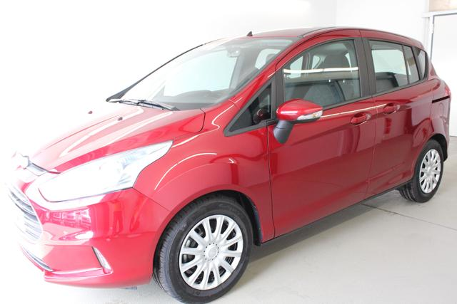 Ford B-MAX - Trend 1.0 EcoBoost 74kW / 100PS
