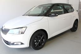 Skoda Fabia      Ambition 1.0 TSI 70kW / 95PS