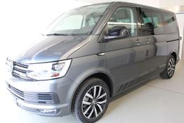 Volkswagen T6 Multivan      Edition 2.0 TDI DSG SCR 4Motion BMT 150kW / 204PS