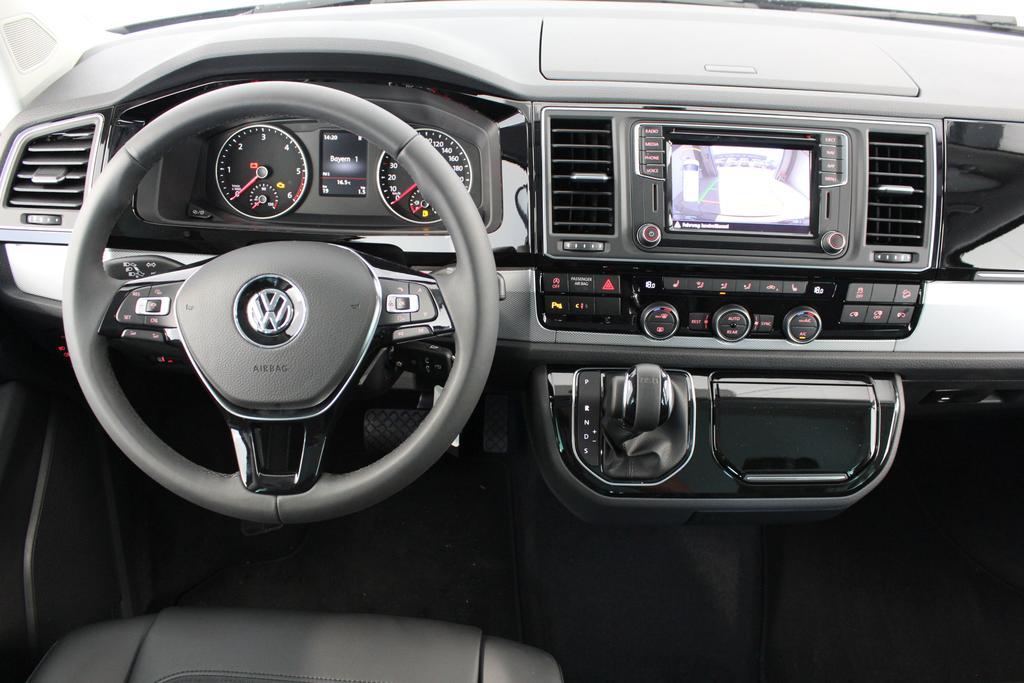 Volkswagen T6 Multivan Eu Neuwagen Reimport Automarkt