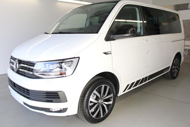 Volkswagen T6 Multivan - Edition 2.0 TDI DSG SCR 4Motion BMT 150kW / 204PS