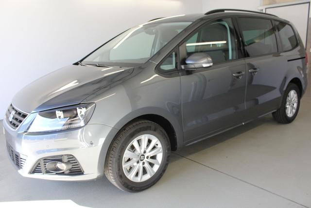 Seat Alhambra - Style 1.4 TSI 110kW / 150PS