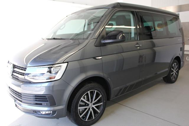 Volkswagen T6 California - Beach Edition 2.0 TDI DSG SCR 4Motion BMT 150kW / 204PS