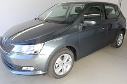 Skoda Fabia      Ambition 1.0 MPI 55kW / 75PS