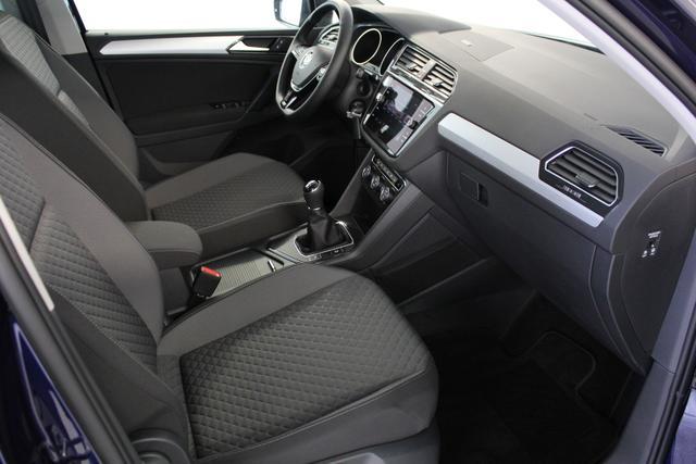 Volkswagen Tiguan Comfortline 1.4 TSI 92kW / 125PS