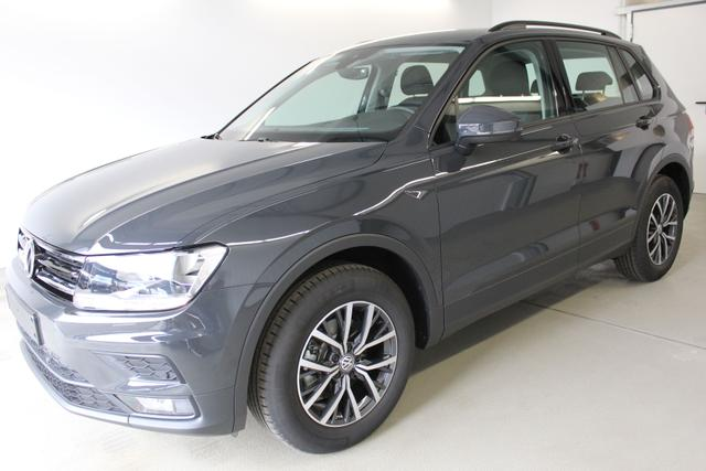 volkswagen tiguan eu car. Black Bedroom Furniture Sets. Home Design Ideas