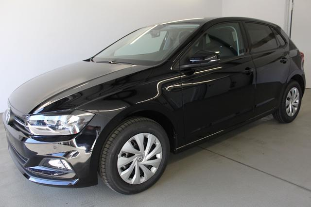 Volkswagen Polo - neues Modell Comfortline 1.0 TSI 70kW / 95PS