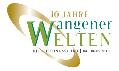 Die Wangener Welten 2018 gehen am Wochenende vom 4. bis zum 6. Mai rund um die Argeninsel über die Bühne. Leistungsschauen haben in Wangen im Allgäu Tradition.