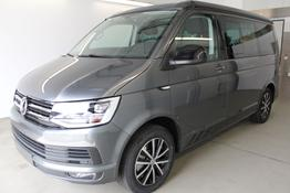 Volkswagen T6 California      Beach Edition 2.0 TDI DSG SCR 4Motion BMT 110kW / 150PS
