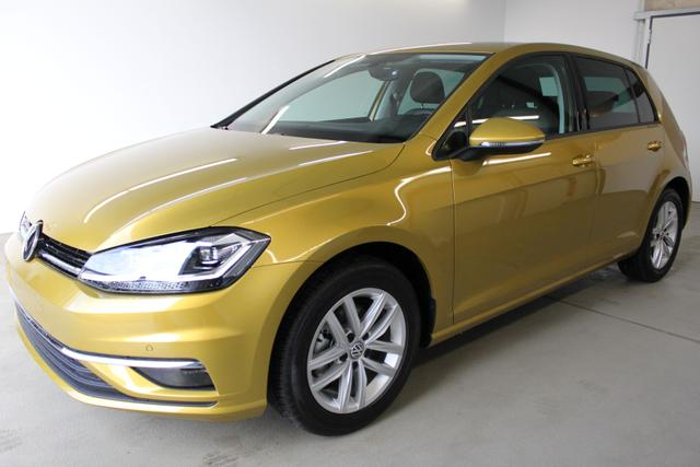 Volkswagen Golf - Highline 1.4 TSI DSG BMT 110kW / 150PS