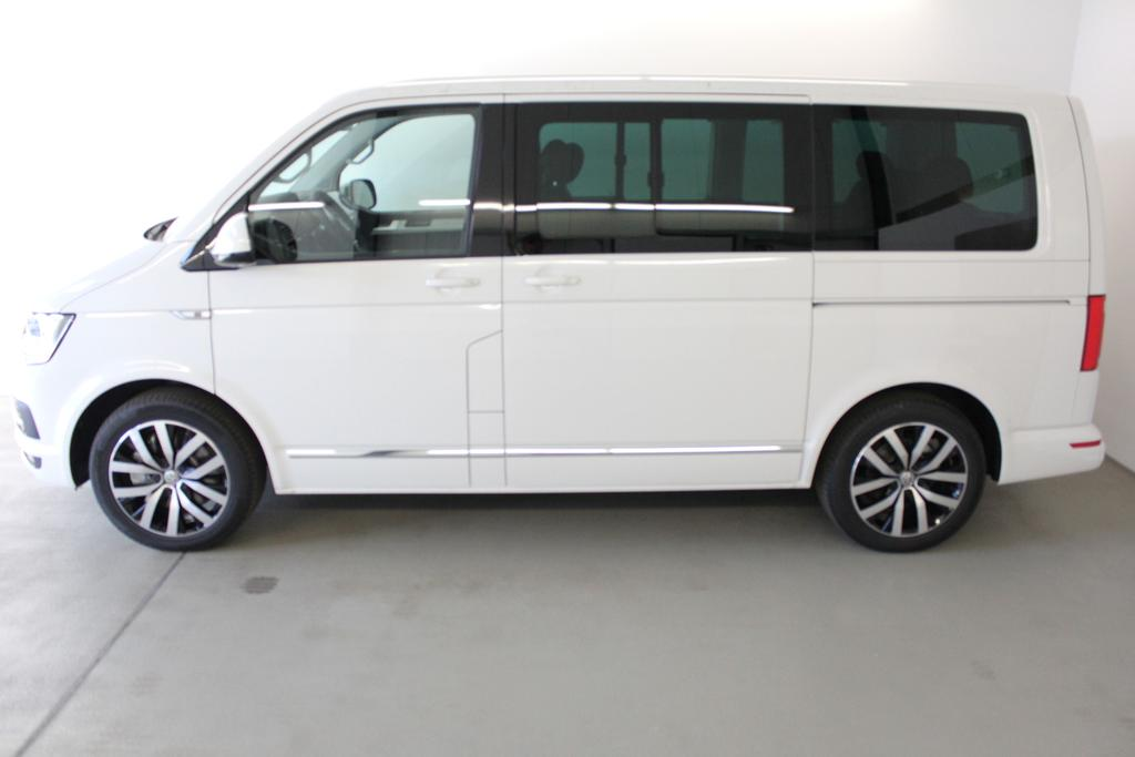 volkswagen t6 multivan highline 2 0 tdi dsg scr 4motion. Black Bedroom Furniture Sets. Home Design Ideas